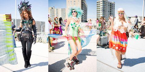 Clothing, Eyewear, Footwear, Leg, Vision care, Fashion accessory, Style, Street fashion, Pink, Sunglasses,
