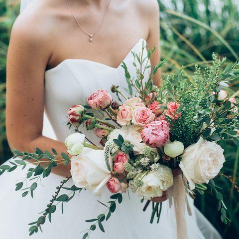 posh wedding traditions