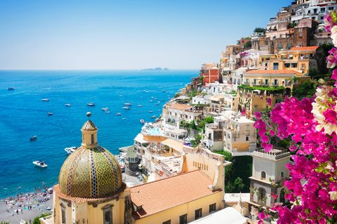 Italy holidays 2019: Amalfi