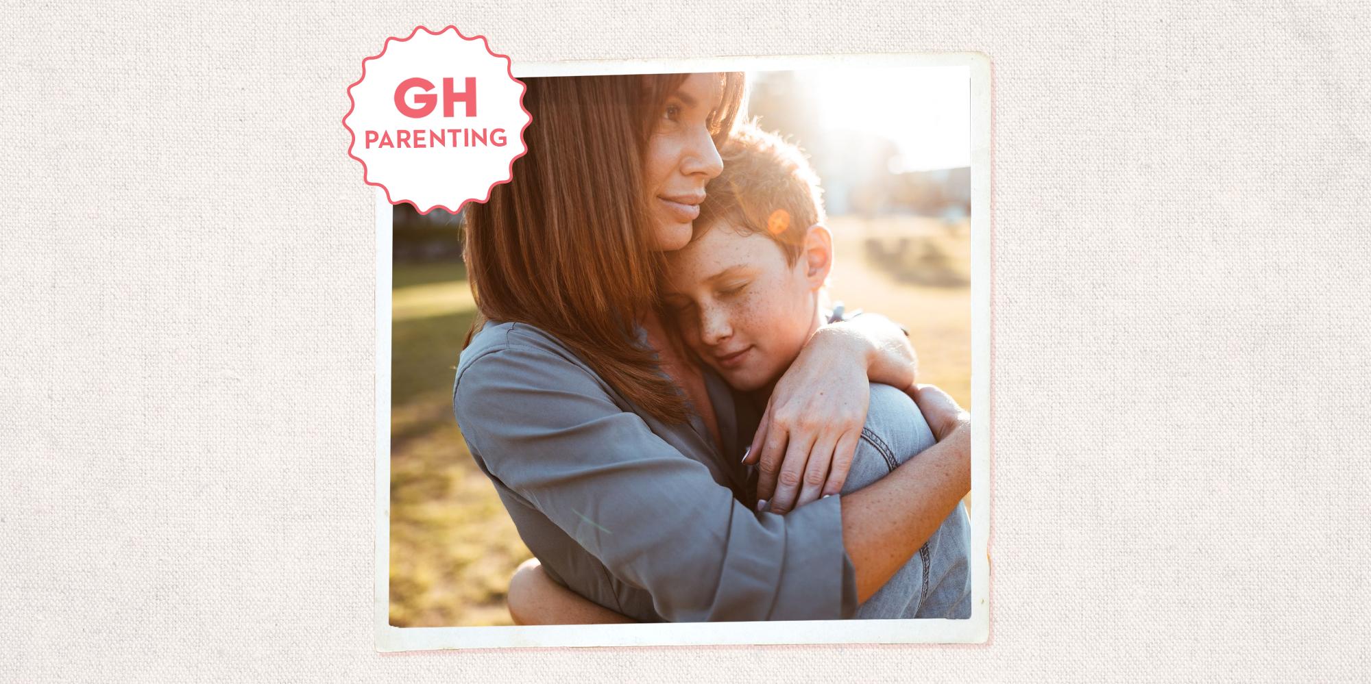 positive discipline parenting