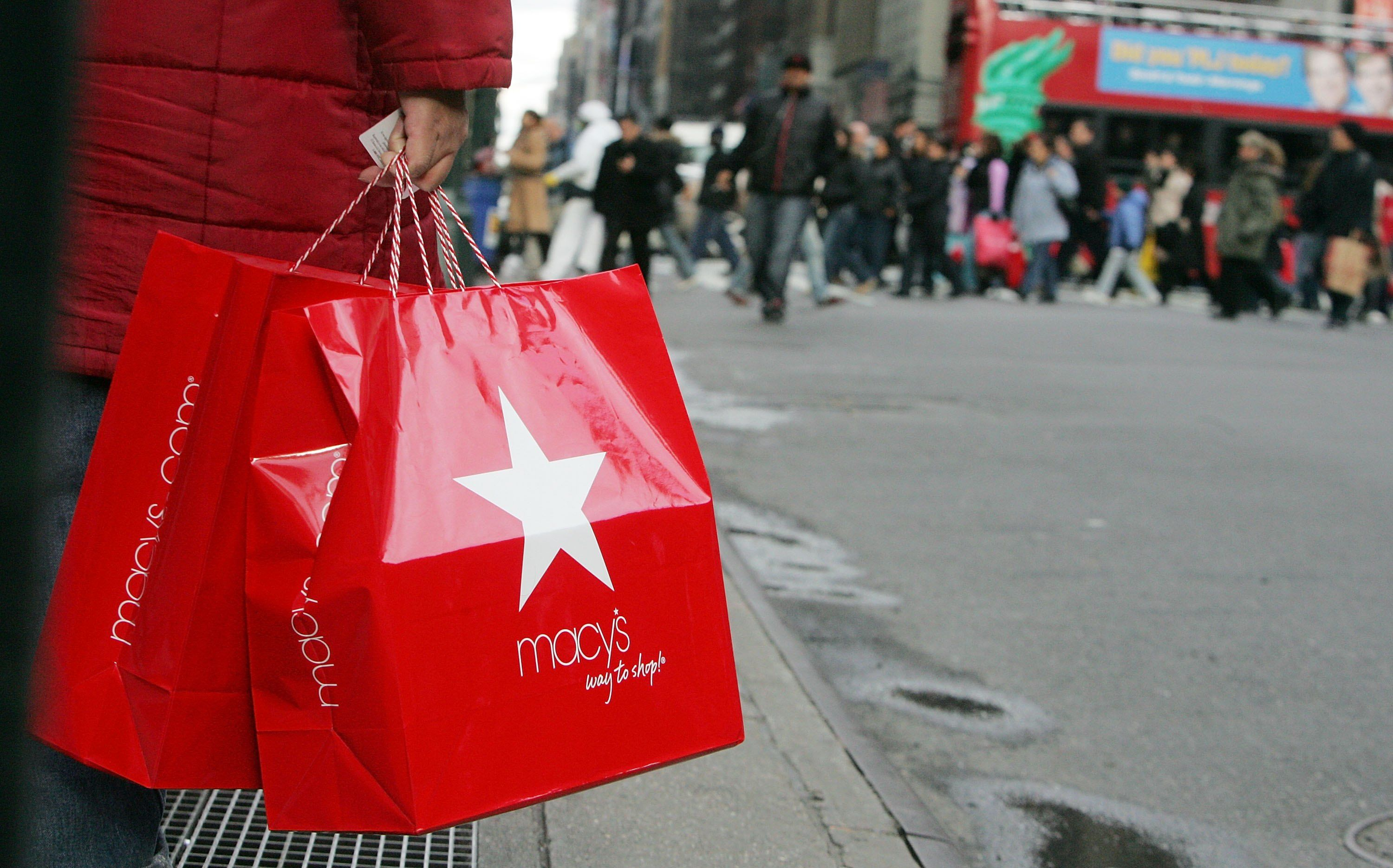 Macys Hours Christmas Eve 2019.Stores Open On Thanksgiving Hours For Walmart Target
