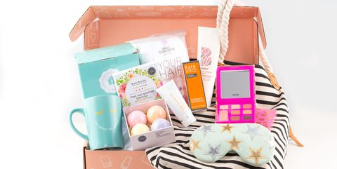 10 Best Subscription Boxes For Women Monthly Gift Boxes At Every Price