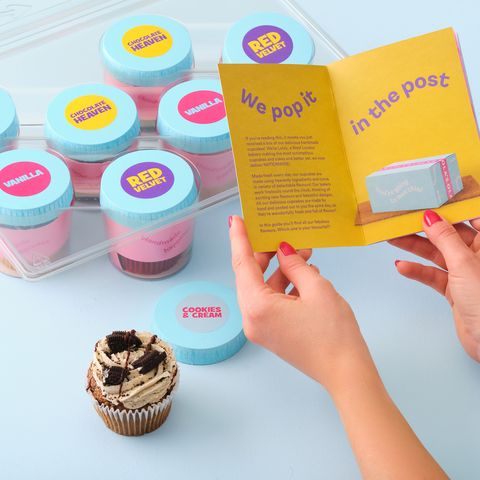 lola's cupcakes delivery