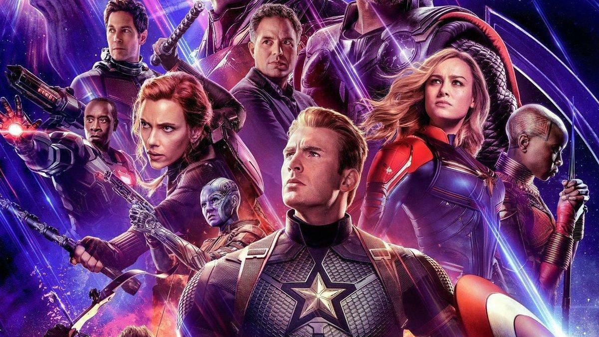 ¿Cuánto han cobrado los superhéroes de Marvel?