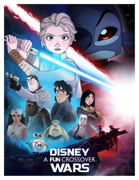 Poster, Anime, Movie, Cartoon, Cg artwork, Animation, Fictional character,