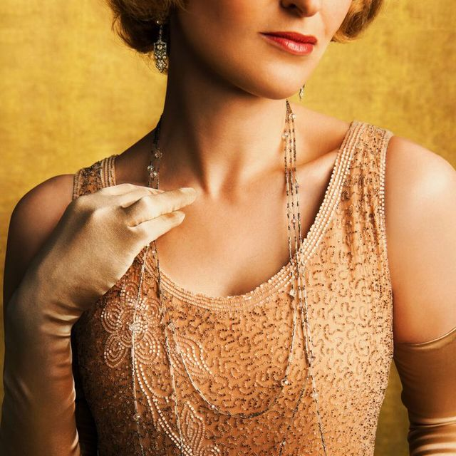 "Posters de ""Downton Abbey"""