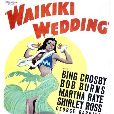 Movie Weddings