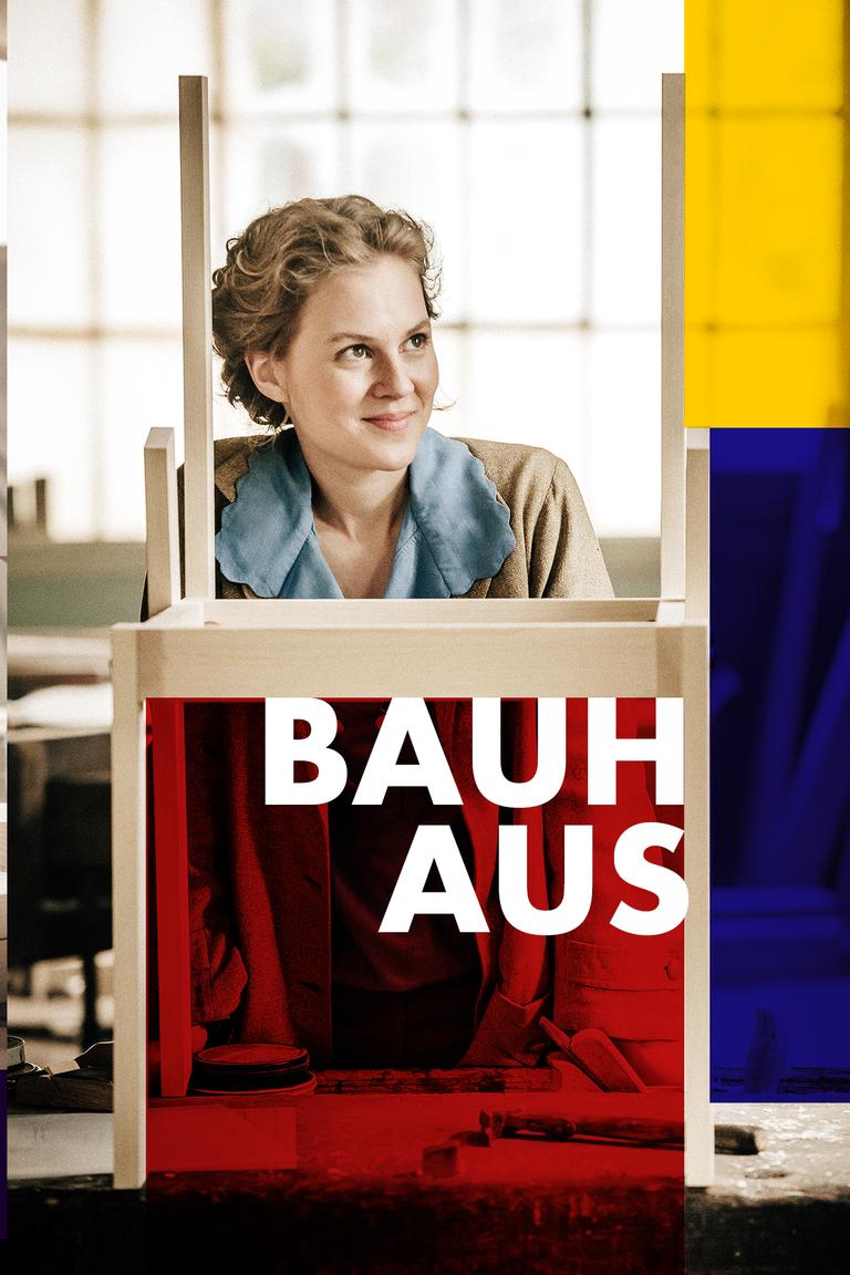 Pelicula mujeres Bauhaus