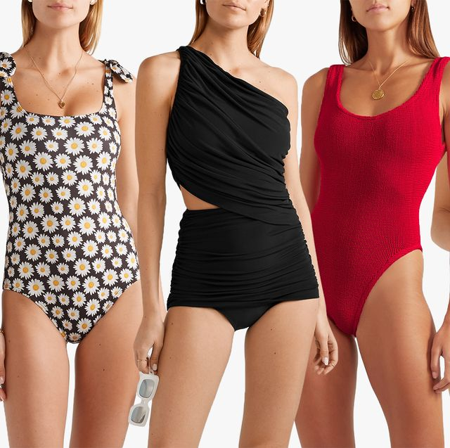 e512cc48e79ae 21 Best Bathing Suits For New Moms - Best Swim Suits Postpartum