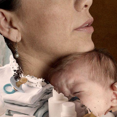 COVID-19 Effects on Postpartum Depression