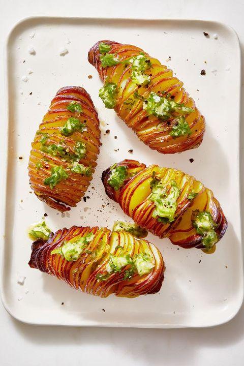 best hasselback potatoes
