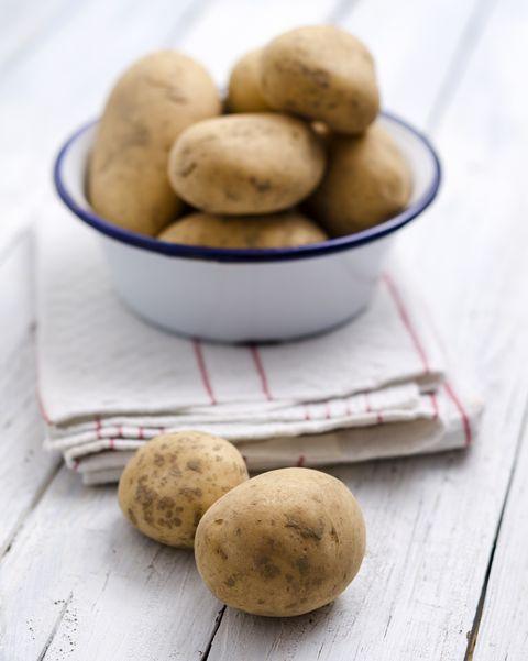 How To Store Potatoes Best Way To Keep Potatoes Fresh