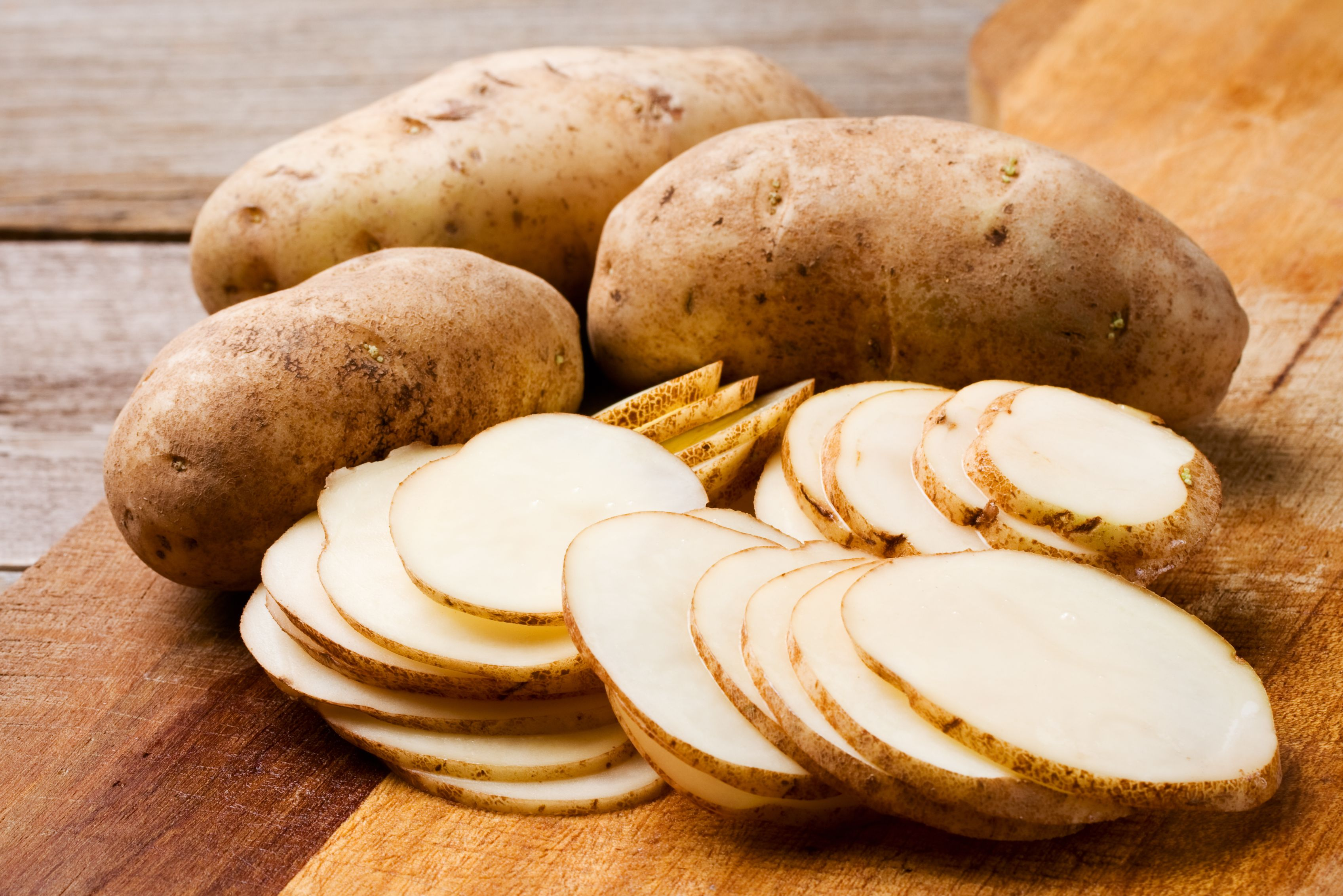 Are Potatoes Healthy? Nutritionists Say They Could Help You Lose Weight