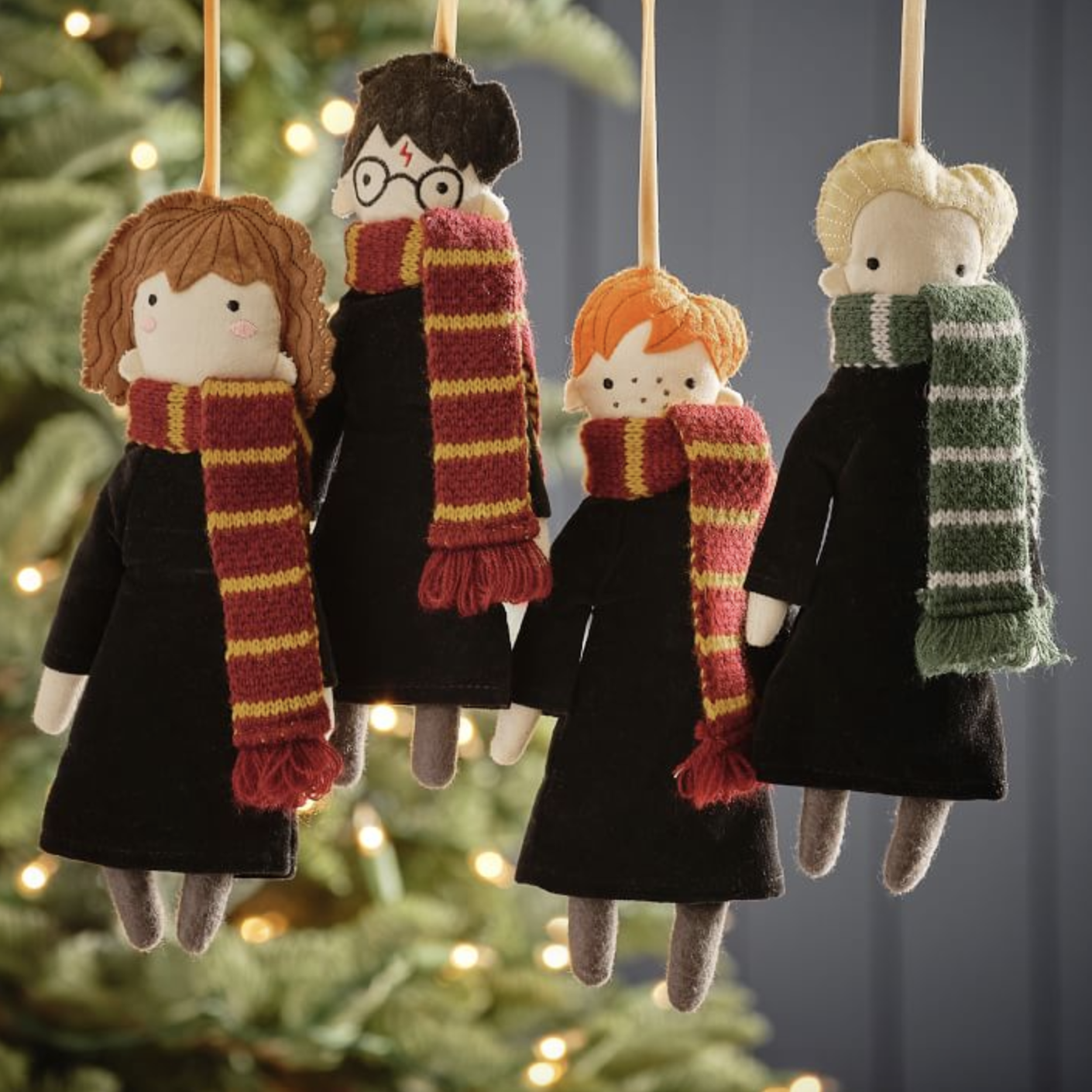 32 Best Harry Potter Ornaments Harry Potter Christmas Tree Ideas