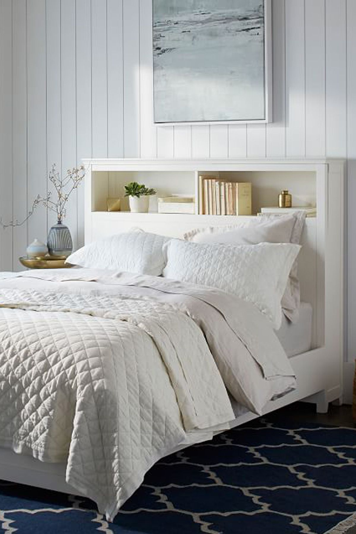 headboard ideas & 20 Best Headboard Ideas - Unique Designs for Bed Headboards