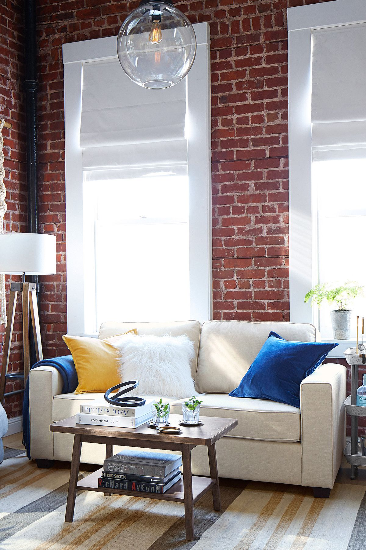 Charmant Pottery Barn Apartment