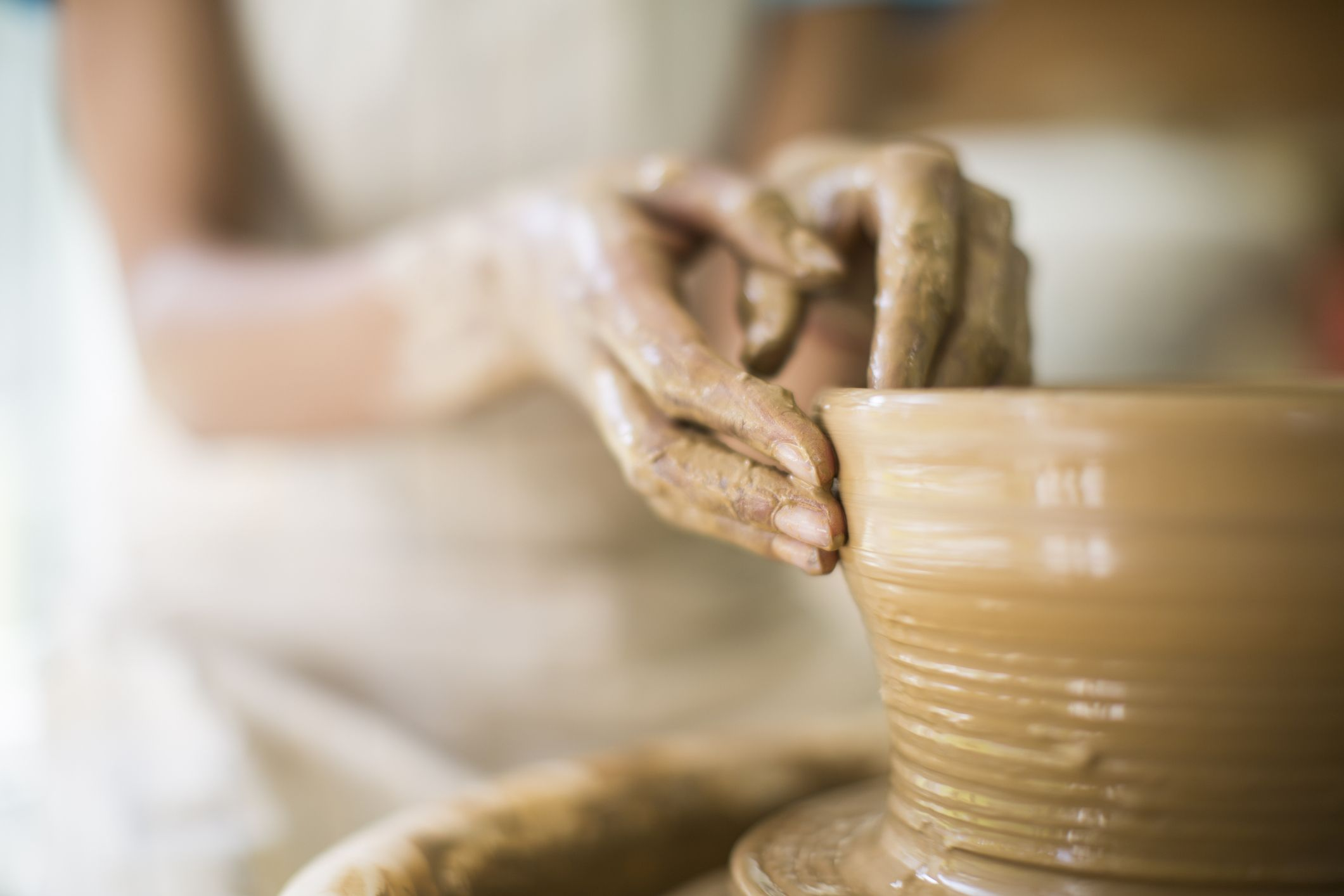 11 Best Pottery Classes In London