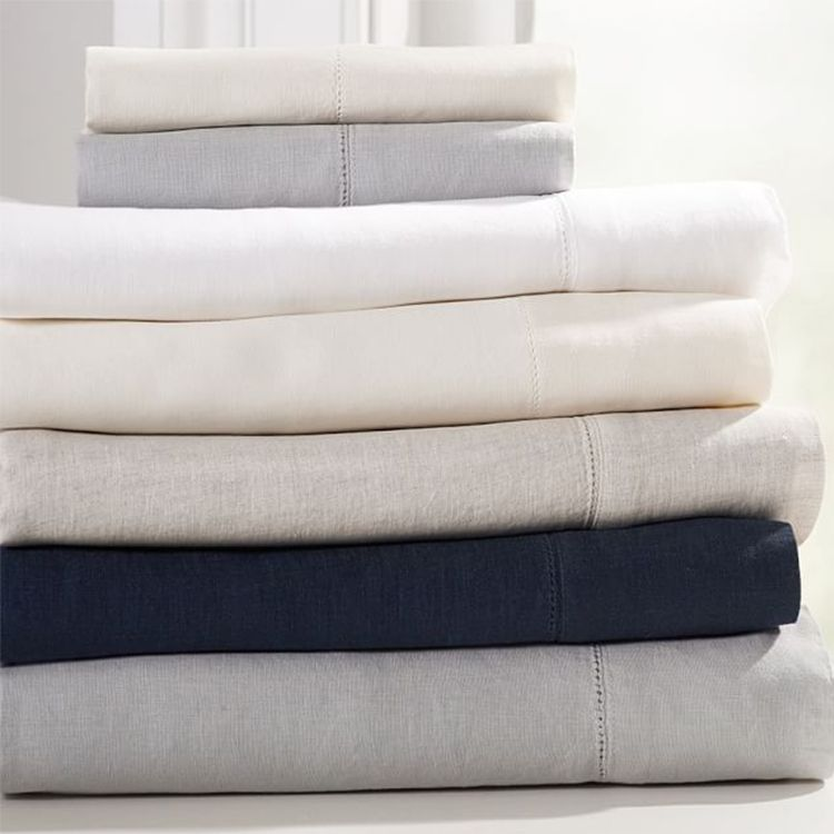 10 Best Linen Sheets For 2018