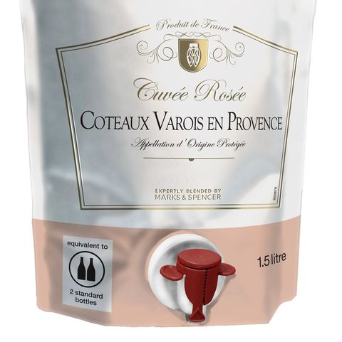 ms box of wine
