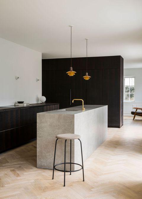 Ventajas de practicar el minimalismo en casa