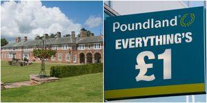 Poundland property - Hammer Hill House - Knight Frank