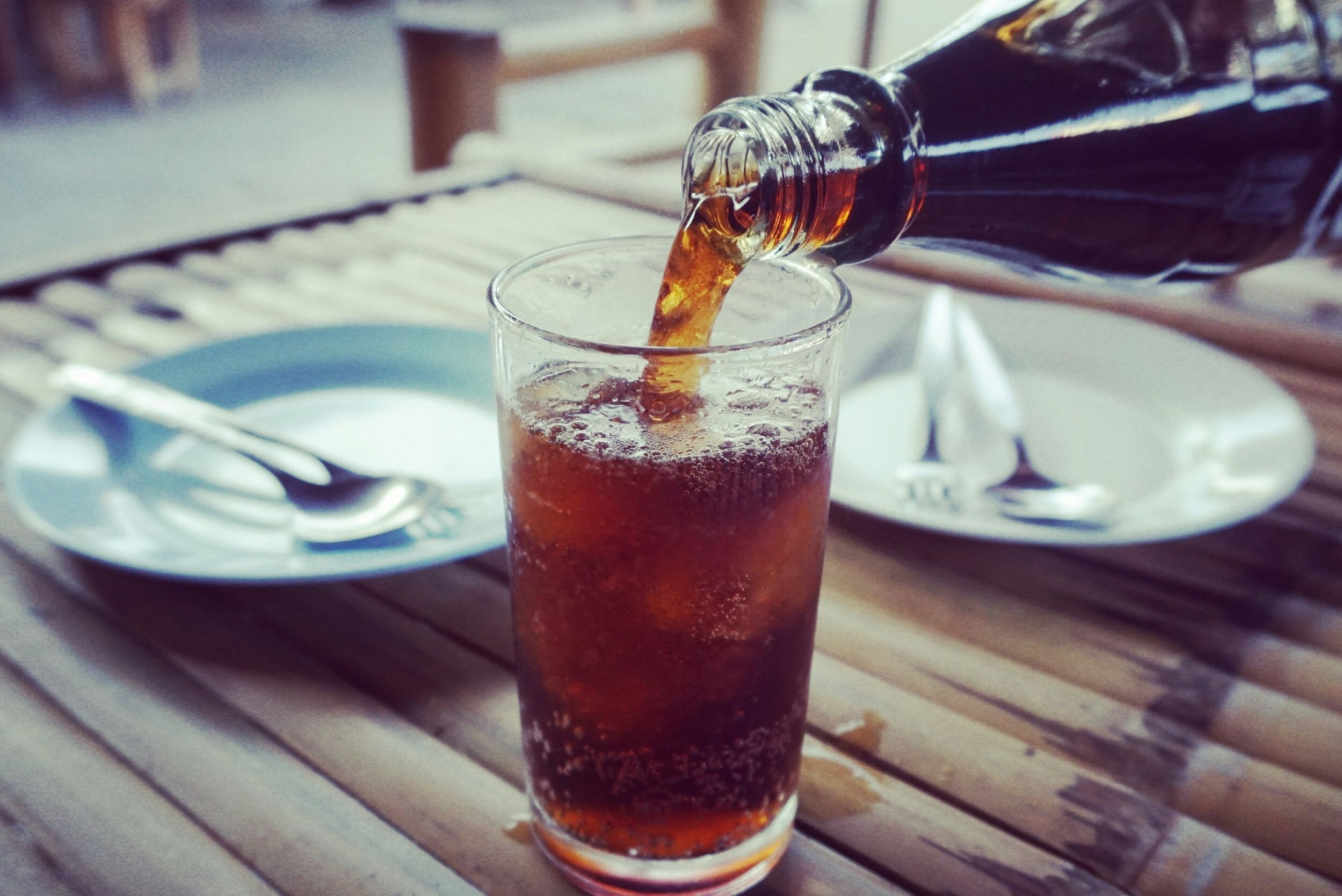 A New Study Examines Link Between Drinking Multiple Diet Sodas A Day And Stroke, Heart Disease