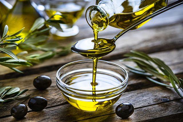 olijfolie gezondheid