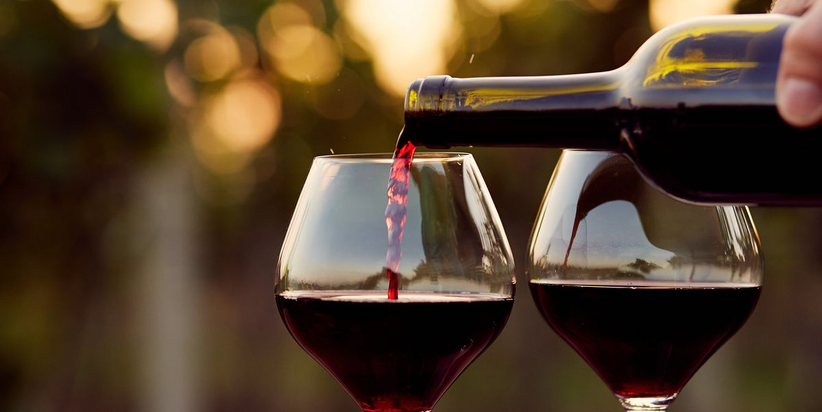 The best red wine to buy