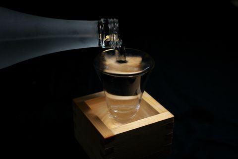 【林科成專欄】魔鬼藏在細節裡!如何做個有魅力的清酒品飲者?