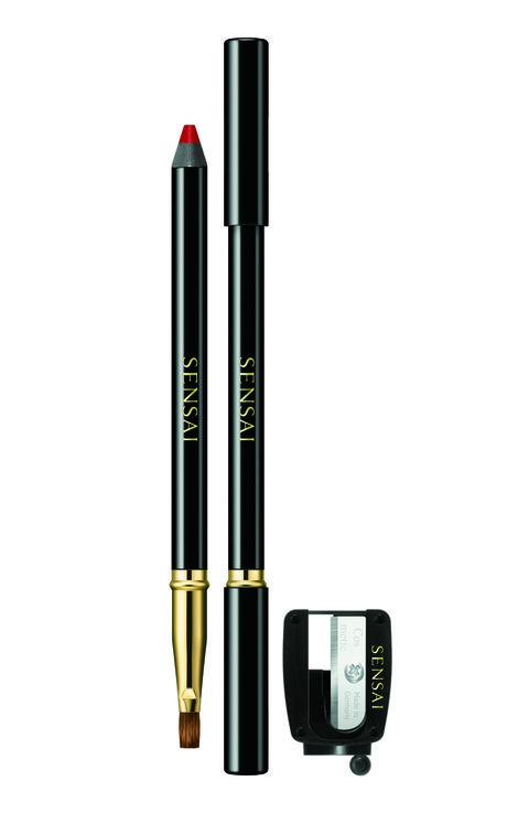 lip pencil, de sensai para un efecto pout plumping