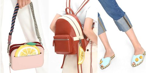 Bag, Handbag, Fashion accessory, Material property, Leather, Peach, Satchel, Shoulder bag, Style,