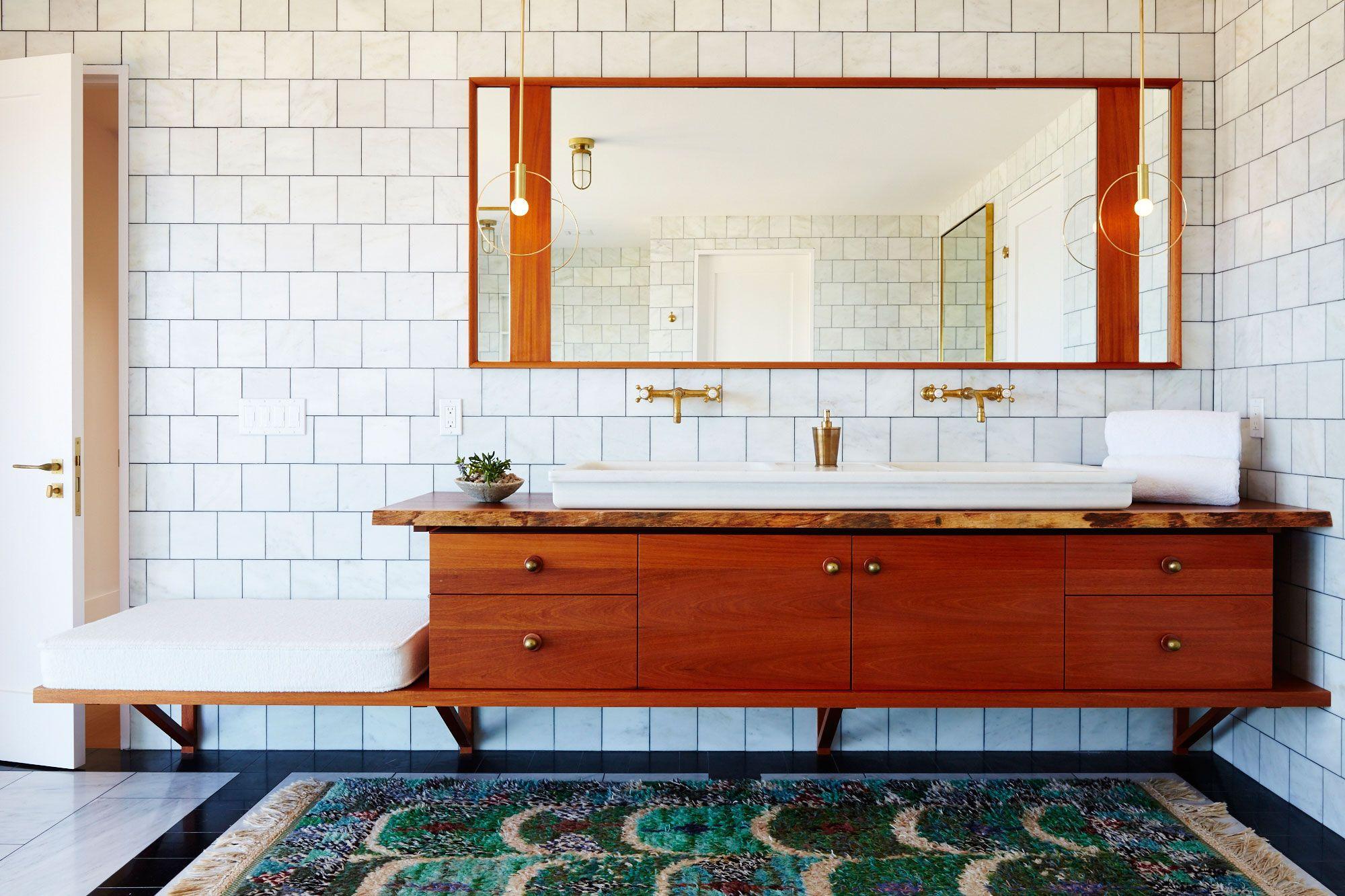 Modern bathrooms Light 10 Modern Bathrooms That Will Inspire Serious Jealousy House Beautiful 10 Best Modern Bathroom Design Ideas In 2018 Modern Bathroom Decor