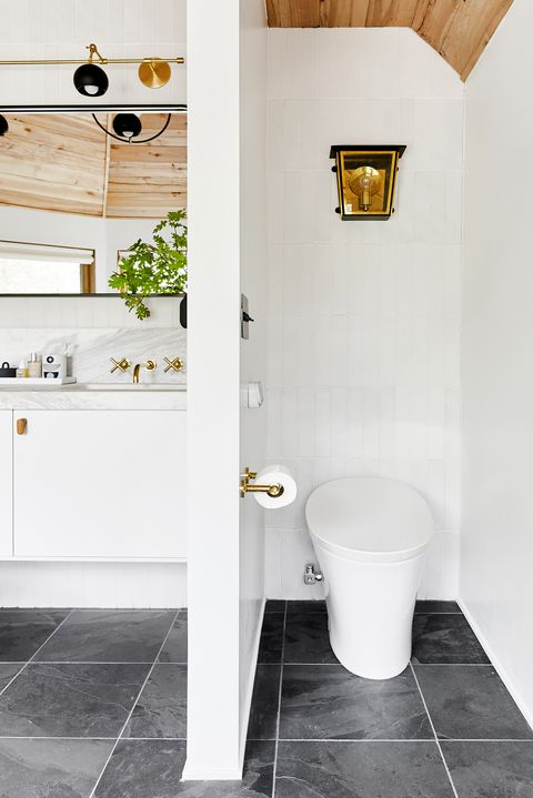 bathroom privacy ideas