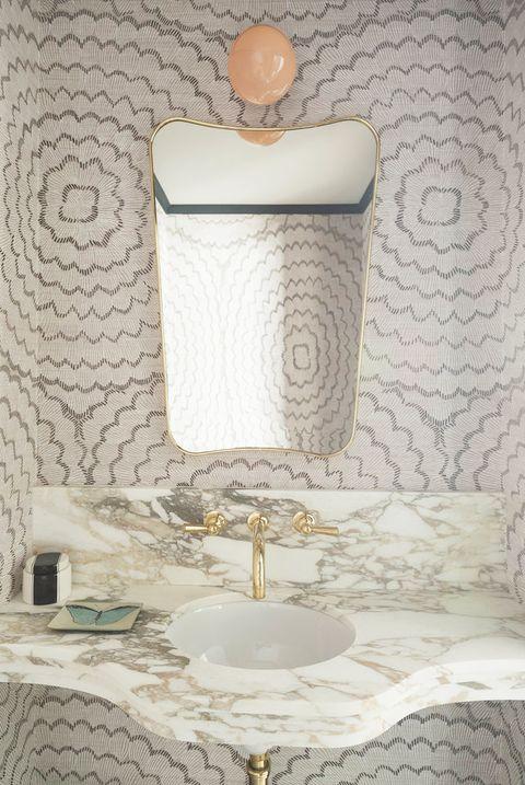 30 Powder Room Ideas Beautiful Powder Room Decor
