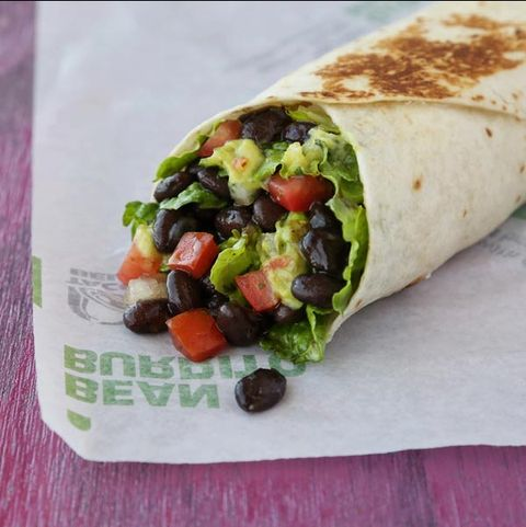 Dish, Food, Cuisine, Burrito, Sandwich wrap, Ingredient, Mission burrito, Taco, Tortilla, Produce,
