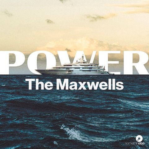 power the maxwells podcast