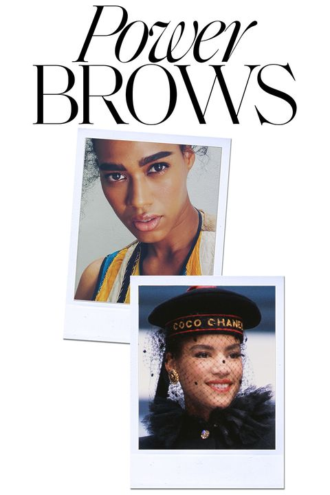 power brows