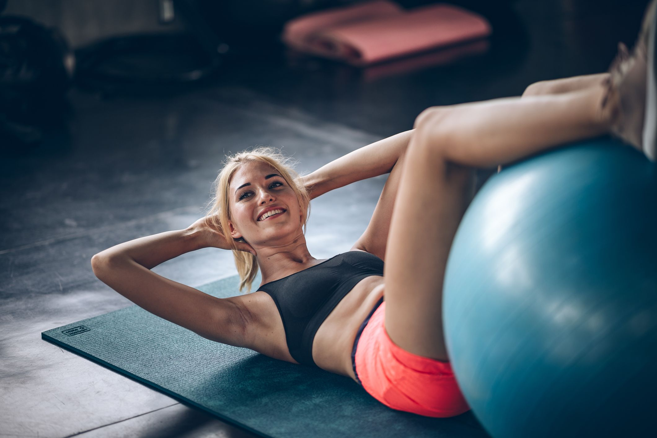 The best glute exercises to tone your butt