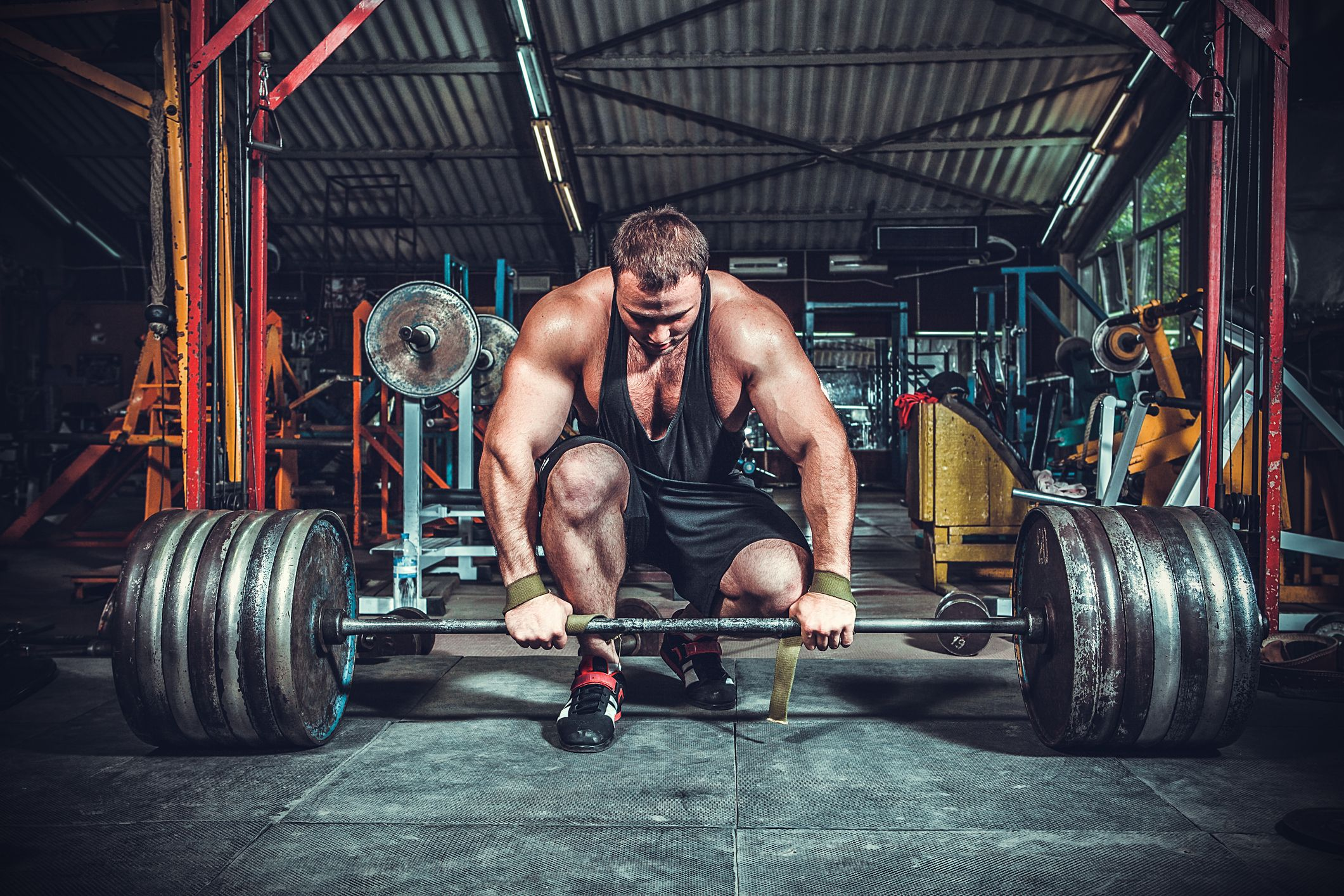 What Is Powerlifting - Powerlifting Bench Press Training Split