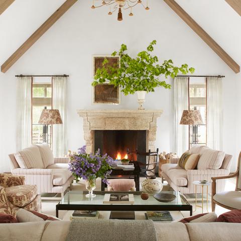 . 30  Living Room Decorating Ideas  Photos   Inspiration