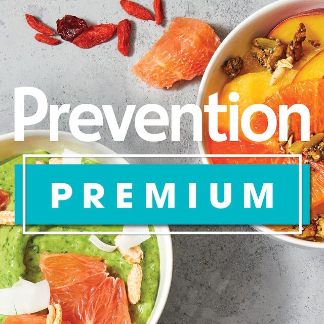 prevention premium logo
