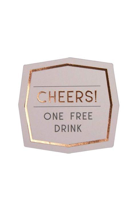 Amazon Neviti (Geo Blush) drinks tokens