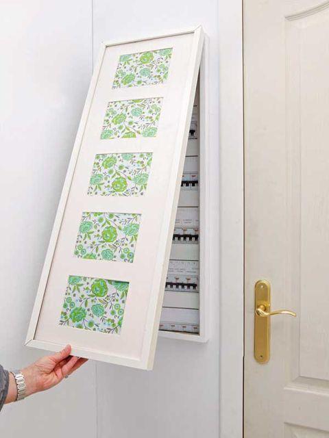 Green, Room, Door, Leaf, Window, Furniture, Interior design, Plant, Home,
