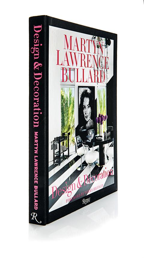 Martyn Lawrence Bullard, de Rizzoli NY
