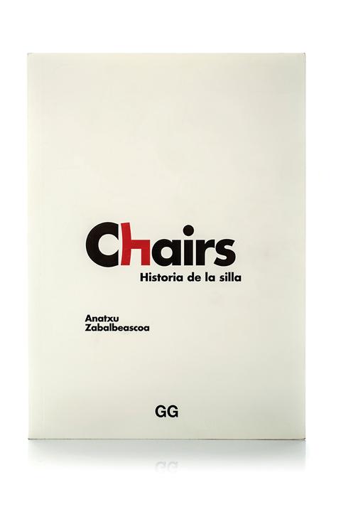 Chairs. Historias de la silla,