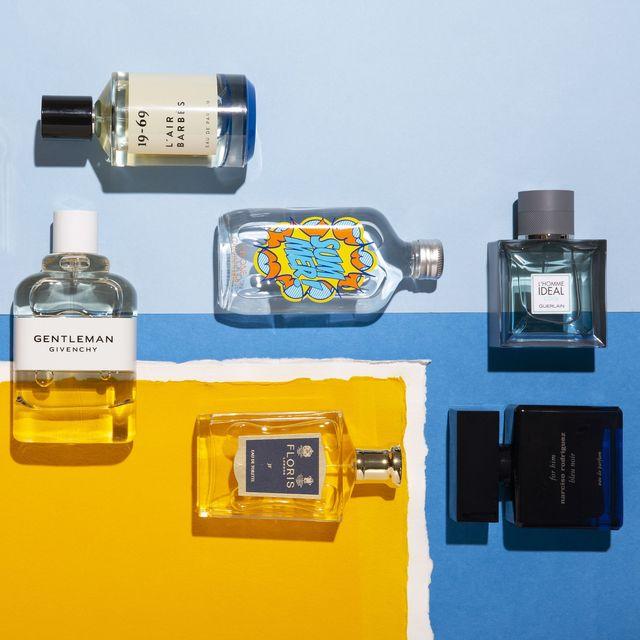 1f10469614d Los mejores perfumes de primavera para hombre