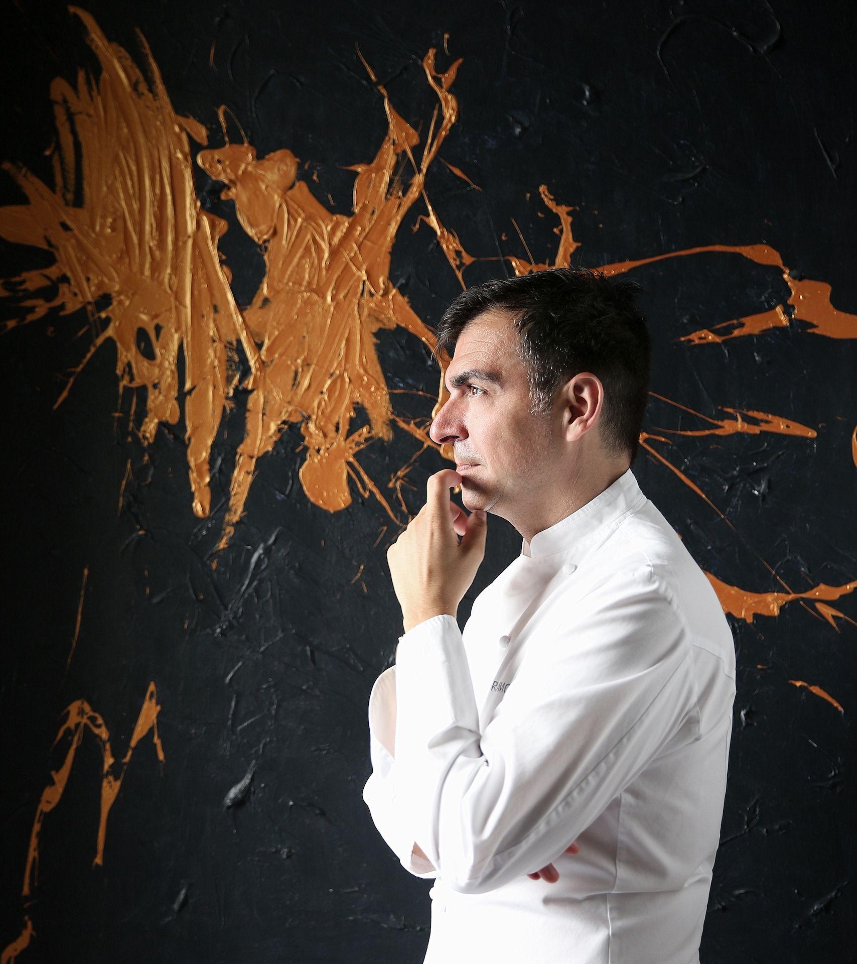 La última revolución de la alta gastronomía: cuando los restaurantes con estrella Michelin llegaron a casa