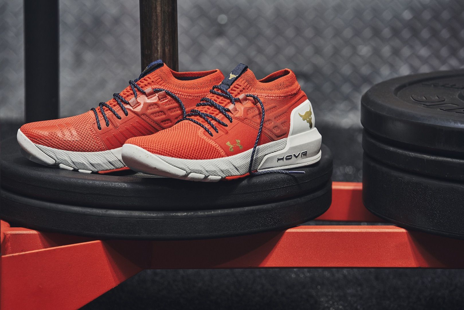 blood sweat respect shoes