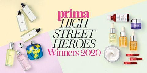 Highstreet heroes giveaway