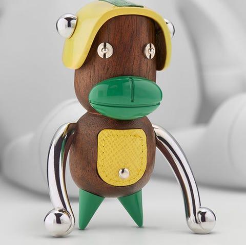 Pradamaila: los nuevos personajes de los accesorios de Prada.